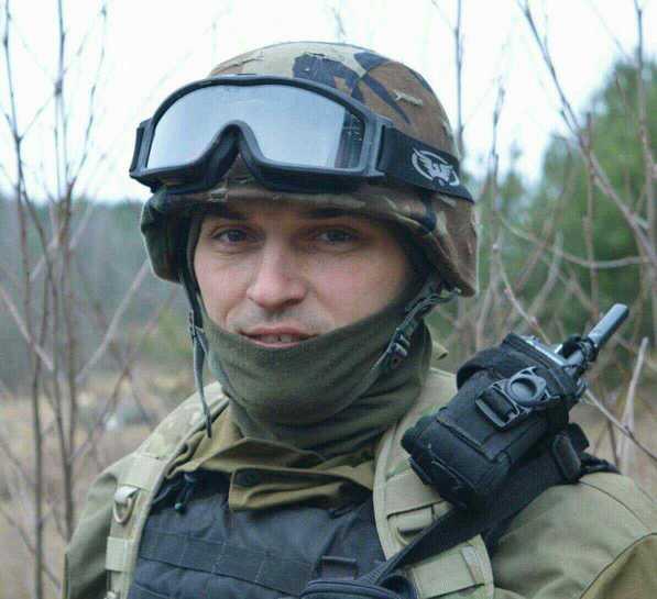 В Донбассе полковник Нацгвардии Украины найден мертвым спустя два месяца