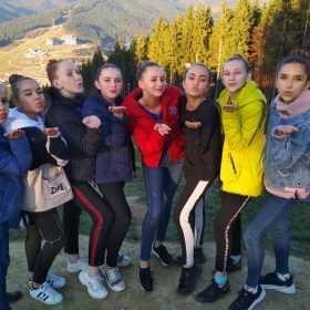 Нетішинські танцюристи підкорили Влада Яму