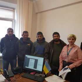 Нелегальних мігрантів затримали у Хмельницькому