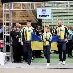 Кам'янецький кікбоксер Роман Головатюк став чемпіоном світу