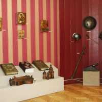 24 жовтня Хмельницький обласний краєзнавчий музей відзначив 90 років з дня заснування.