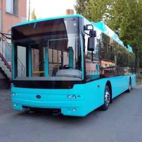 У Хмельницькому нові тролейбусні маршрути