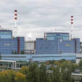 На Хмельницькій АЕС впроваджують заходи з підвищення безпеки