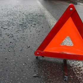 Поліцейські з'ясовують обставини ДТП у Городку