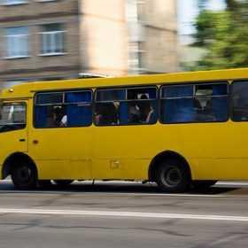 У Кам'янці-Подільському проїзд у маршрутках коштуватиме дорожче