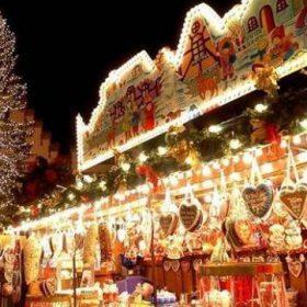 По новорічну казку – до Кам'янця-Подільського!