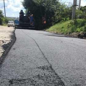 На Хмельниччині завершується сезон ремонту дорожньої інфраструктури