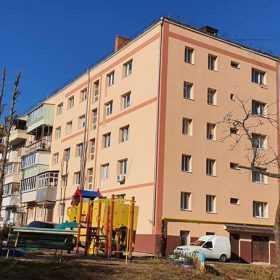 Програми енергоефективності у Хмельницькому
