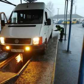 Укртрансбезпека перевірила транспортні засоби на Хмельниччині