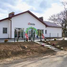 Сьомий медичний заклад відкрили на Хмельниччині