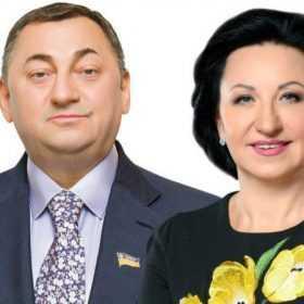 У рейтингу найбагатших людей України Гереги - на сьомуму місці.
