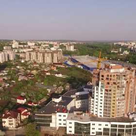 Територія міста Хмельницького може збільшитися в десять разів