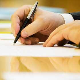 Президент підписав указ про призначення судді на Хмельниччині