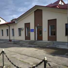 Розпочали процедуру реорганізації Хмельницької митниці ДФС