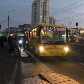 Чотири автобуси вийшли на маршрут у Хмельницькому