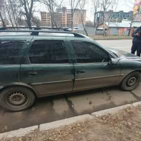 У Хмельницькому виявили автомобіль з підробленим свідоцтвом