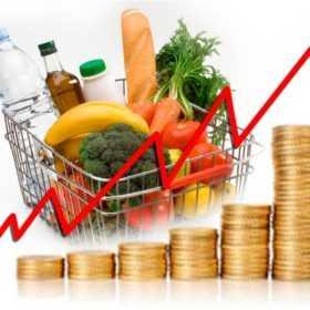 Як змінилась вартість продуктів на Хмельниччині