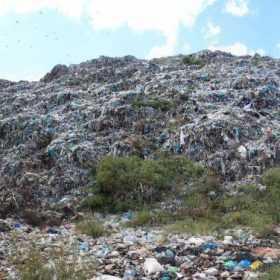 Хмельницький буде зі сміттєпереробним заводом