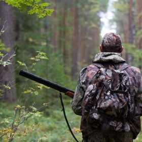 На Хмельниччині мисливець підстрелив юнака