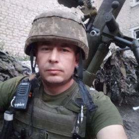 Учасник бойових дій з Полонського району загинув на Донбасі