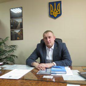 Призначили нового керівника Служби автомобільних доріг у Хмельницькій області