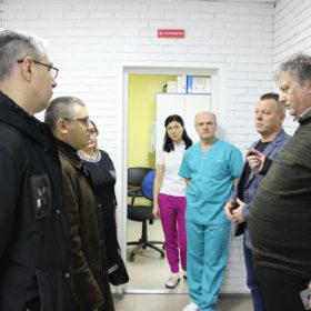 У Нетішині можуть відкрити Центр кардіологічного диспансеру