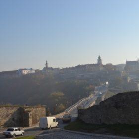 Скільки за місяць заробив Замковий міст у Кам'янці