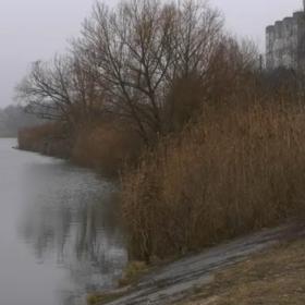 У Хмельницькому розчистять набережну на Озерній