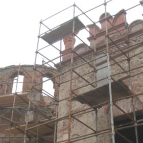 У Меджибізькій фортеці віднайшли артефакти часів Київської Русі