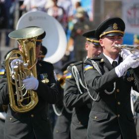 У Хмельницькому безкоштовно виступить ансамбль Національної гвардії