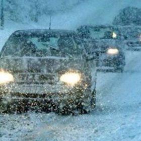 Водіїв Хмельниччини попередили про небезпеку на автошляхах