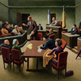 У Кам'янці шукають кандидатів у присяжні суду