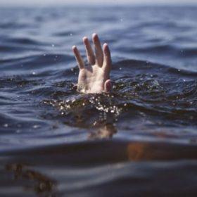 На Хмельниччині втопився рибалка