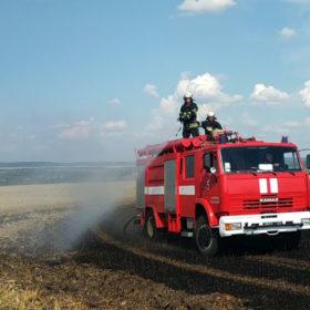 Головне управління ДСНС у Хмельницькій області