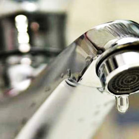 водопроводный кран