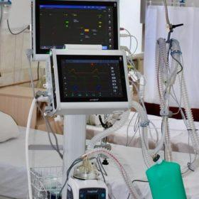 штучна вентиляція легень