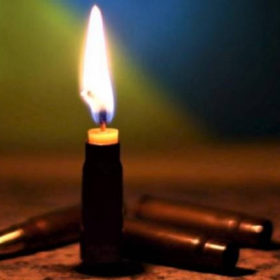 свічка, патрони