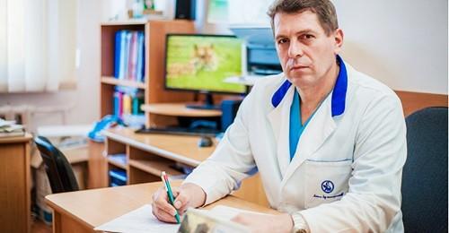 """""""19 років рятував життя людей"""": помер відомий лікар-хірург (ФОТО), фото-1"""