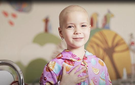 Дитячі онкоцентри України отримали допомогу від «АТБ»