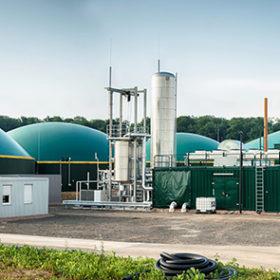 У будівництво Сарненського заводу з переробки відходів громади німецька компанія «Braun Industrial Technology» GmbH інвестує 130 мільйонів гривень.