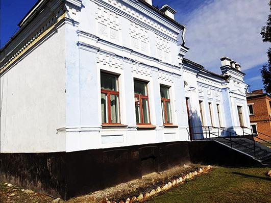 У 2013 році будівлю включили до Переліку щойно виявлених об'єктів культурної спадщини Хмельницької області, як житловий особняк адвоката Периторіна.