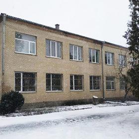 Будівля Красилівської школи мистецтв завдяки утепленню буде енергоефективною