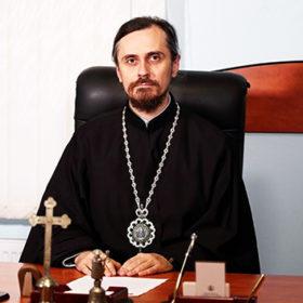 Преосвященний НЕСТОР, Архієпископ Тернопільський і Кременецький
