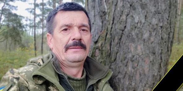 На Сході під час обстрілу 18 березня загинув військовослужбовець з Хмельниччини