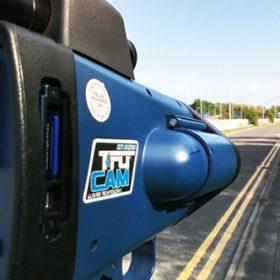 З 22 березня патрульні з приладом TruCAM працюватимуть ще на 60 нових ділянках.