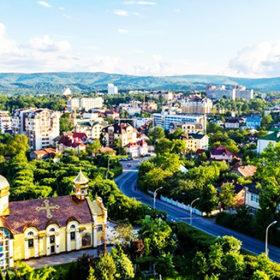Туристична Україна: куди поїхати в умовах карантину