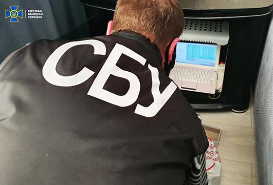 За інформацією пресслужби СБУ, фінансування діяльності хмельничан відбувалося з території Російської Федерації.