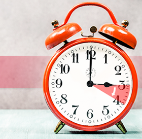 В Україні стрілки годинників переведуть на годину вперед