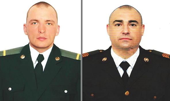 під час обстрілу 26 березня загинули 4 українських військових, ще двоє отримали поранення.