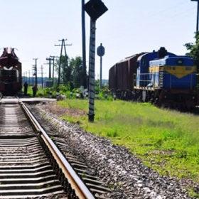 На одному із залізничних переїздів Хмельниччини на три дні перекриють рух